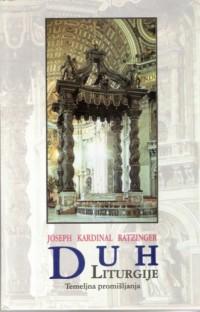 duh-liturgije